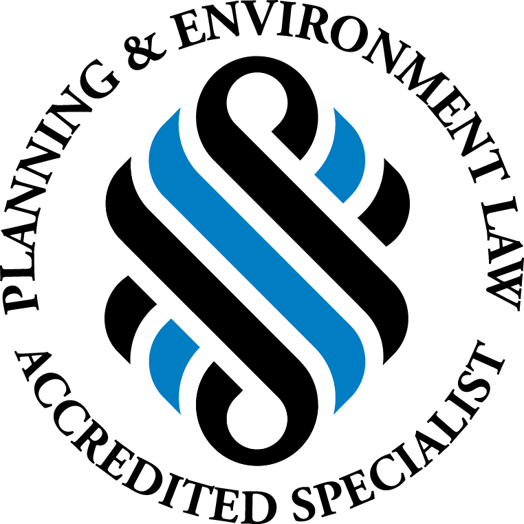 Frances Tse | lawyer | accredited specialist planning & environment